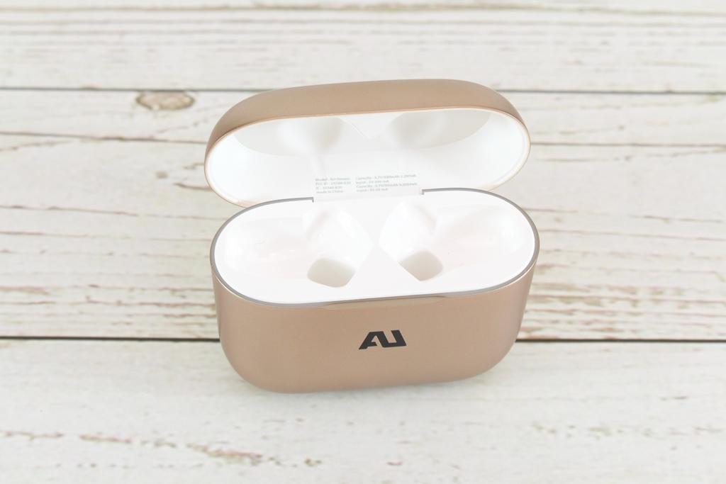 Ausounds AU-Stream真無線藍牙耳機-搭載大尺寸13mm鍍鈦單體與...8586