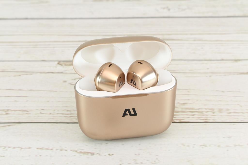 Ausounds AU-Stream真無線藍牙耳機-搭載大尺寸13mm鍍鈦單體與...9265