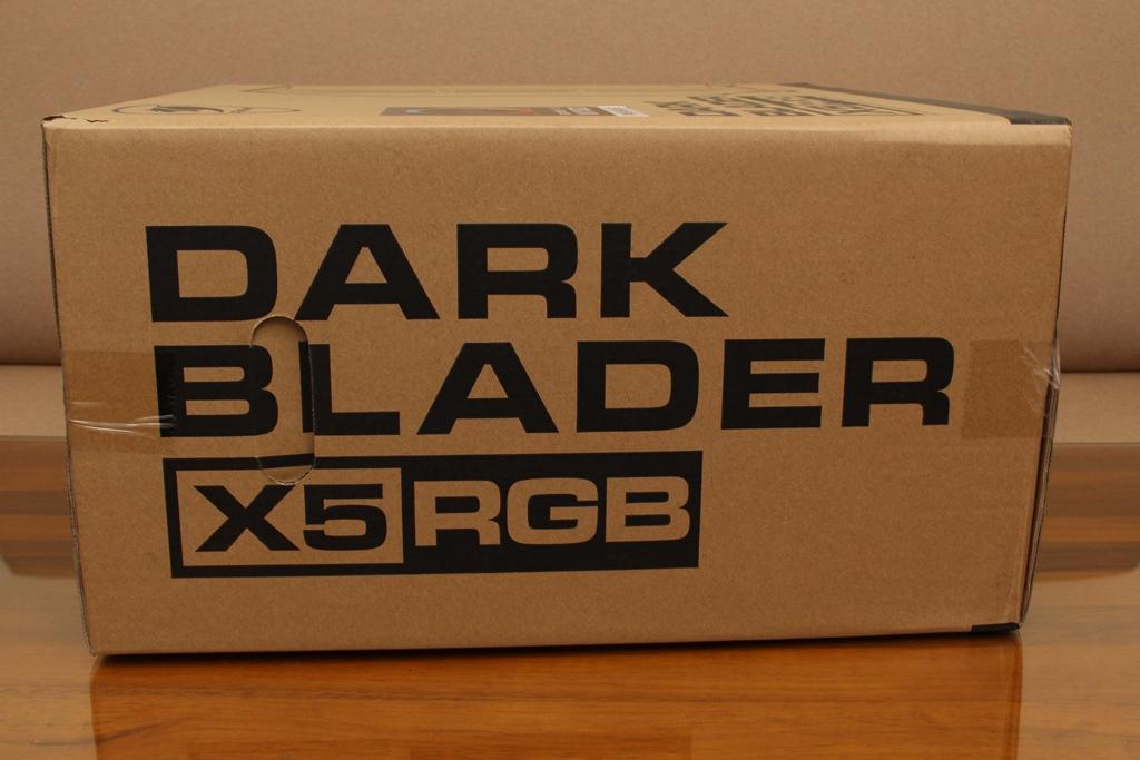 美洲獅COUGAR DarkBlader X5 RGB中塔機殼-低調內斂的視覺燈效,...2069