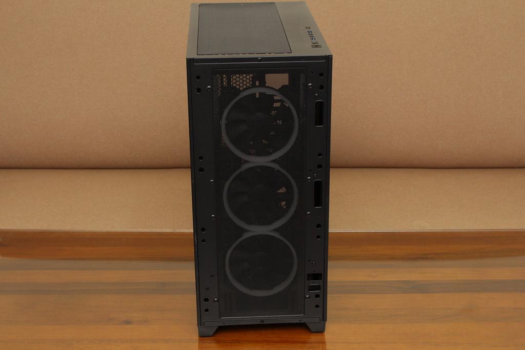 美洲獅COUGAR DarkBlader X5 RGB中塔機殼-低調內斂的視覺燈效,...7252