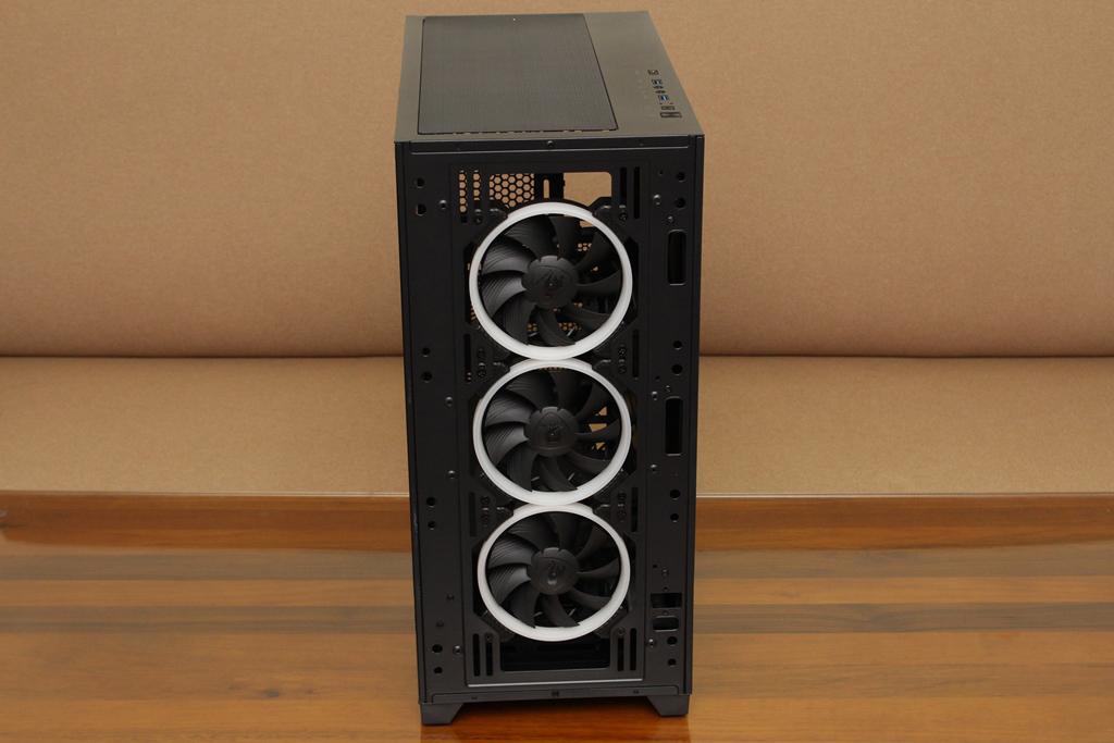 美洲獅COUGAR DarkBlader X5 RGB中塔機殼-低調內斂的視覺燈效,...1456