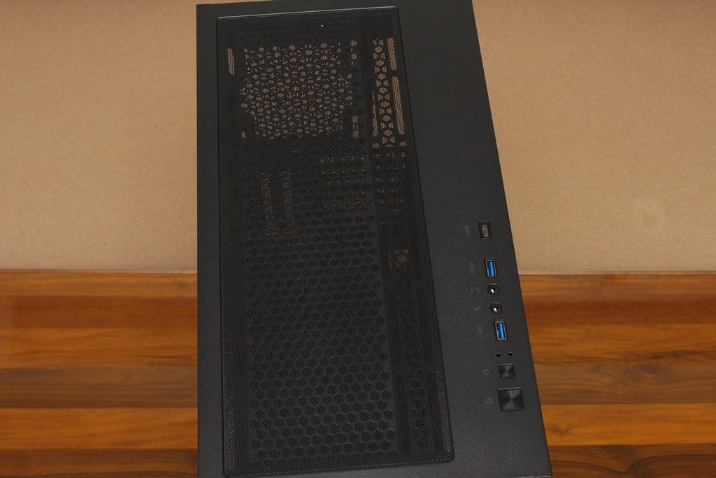 美洲獅COUGAR DarkBlader X5 RGB中塔機殼-低調內斂的視覺燈效,...5749