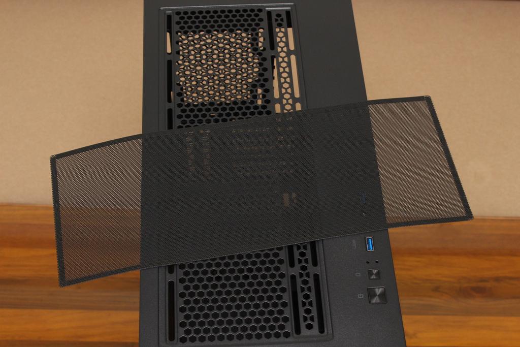 美洲獅COUGAR DarkBlader X5 RGB中塔機殼-低調內斂的視覺燈效,...6286