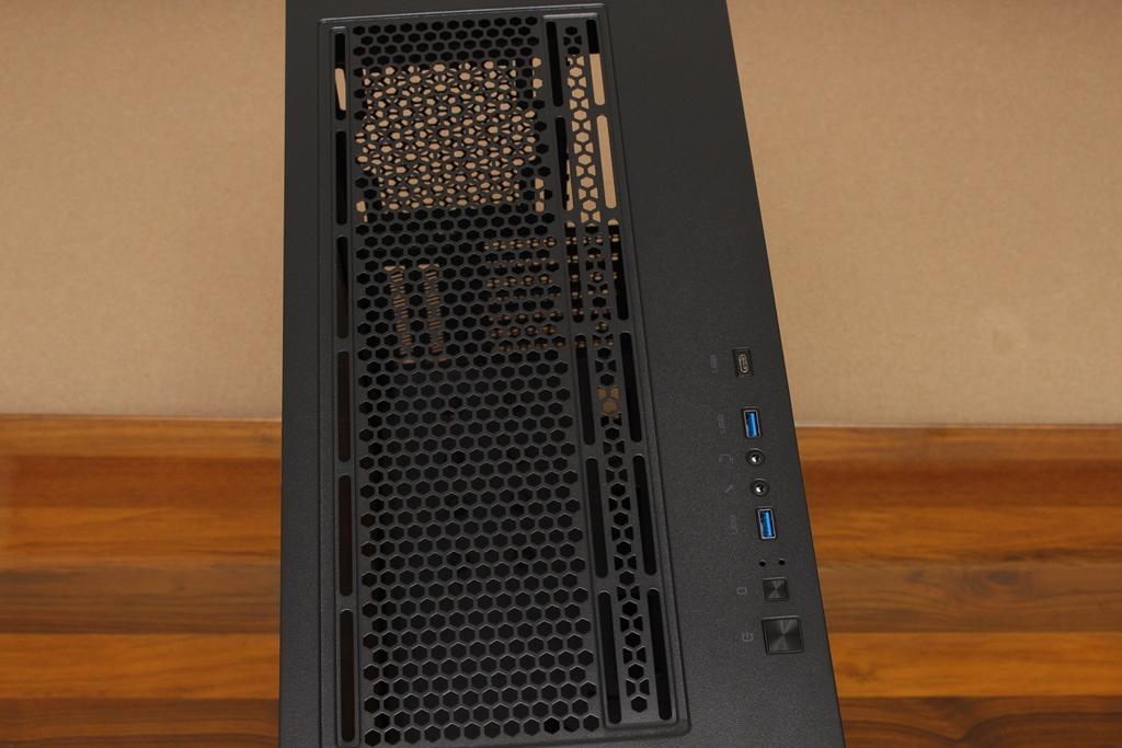 美洲獅COUGAR DarkBlader X5 RGB中塔機殼-低調內斂的視覺燈效,...2549