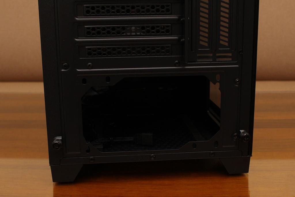 美洲獅COUGAR DarkBlader X5 RGB中塔機殼-低調內斂的視覺燈效,...1209