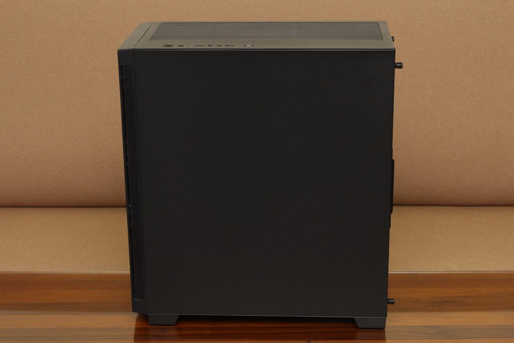 美洲獅COUGAR DarkBlader X5 RGB中塔機殼-低調內斂的視覺燈效,...6293