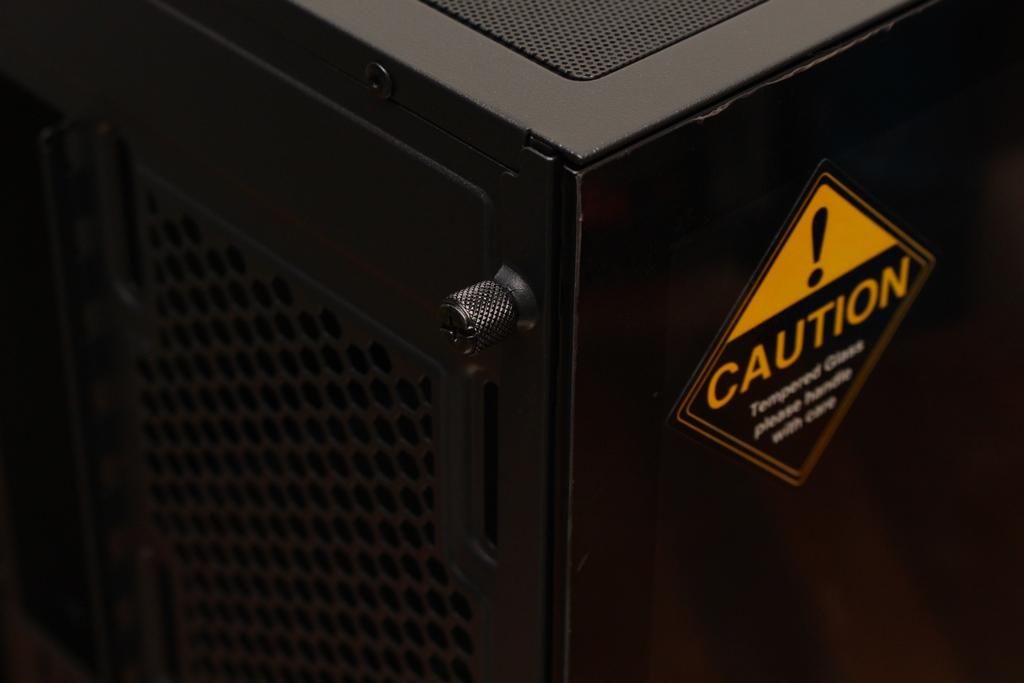 美洲獅COUGAR DarkBlader X5 RGB中塔機殼-低調內斂的視覺燈效,...1098