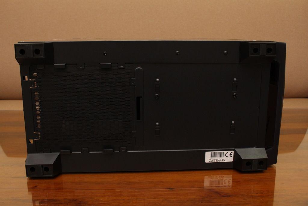 美洲獅COUGAR DarkBlader X5 RGB中塔機殼-低調內斂的視覺燈效,...1576