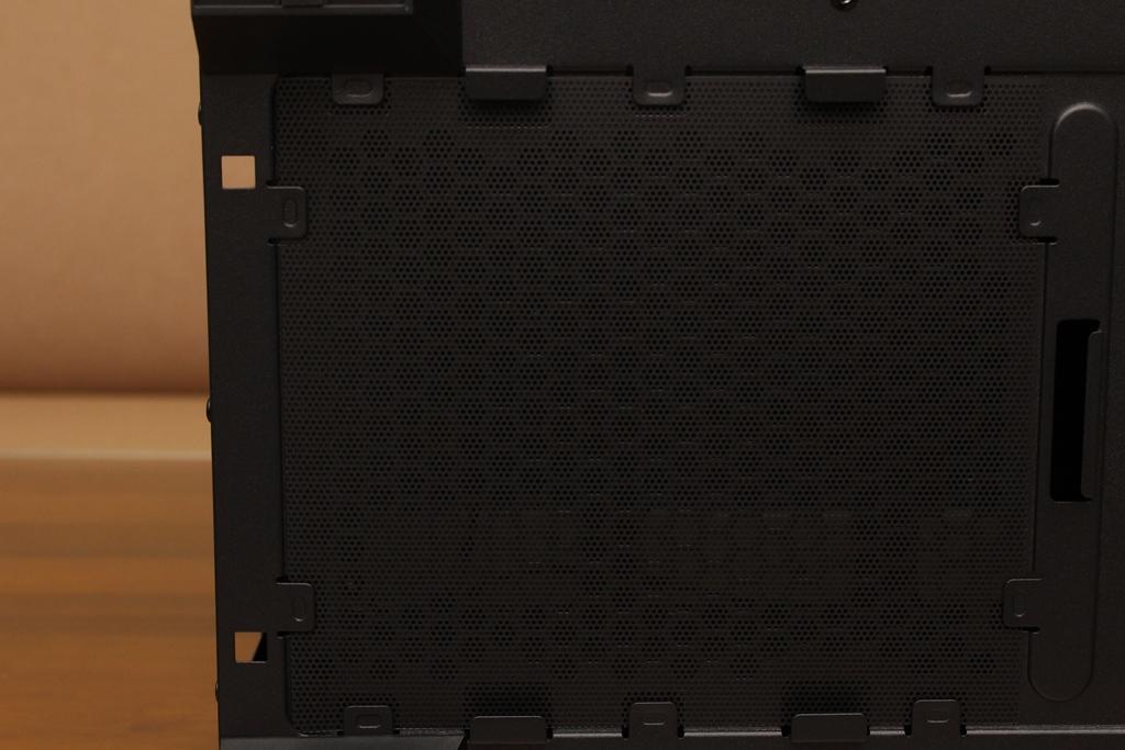 美洲獅COUGAR DarkBlader X5 RGB中塔機殼-低調內斂的視覺燈效,...6380