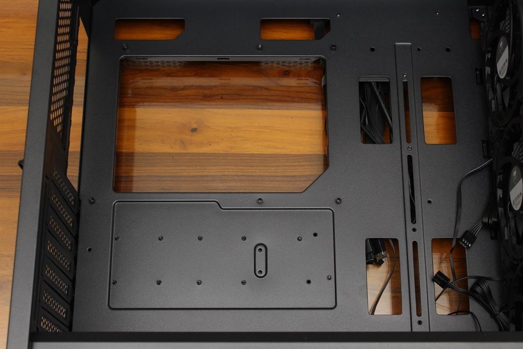 美洲獅COUGAR DarkBlader X5 RGB中塔機殼-低調內斂的視覺燈效,...6656