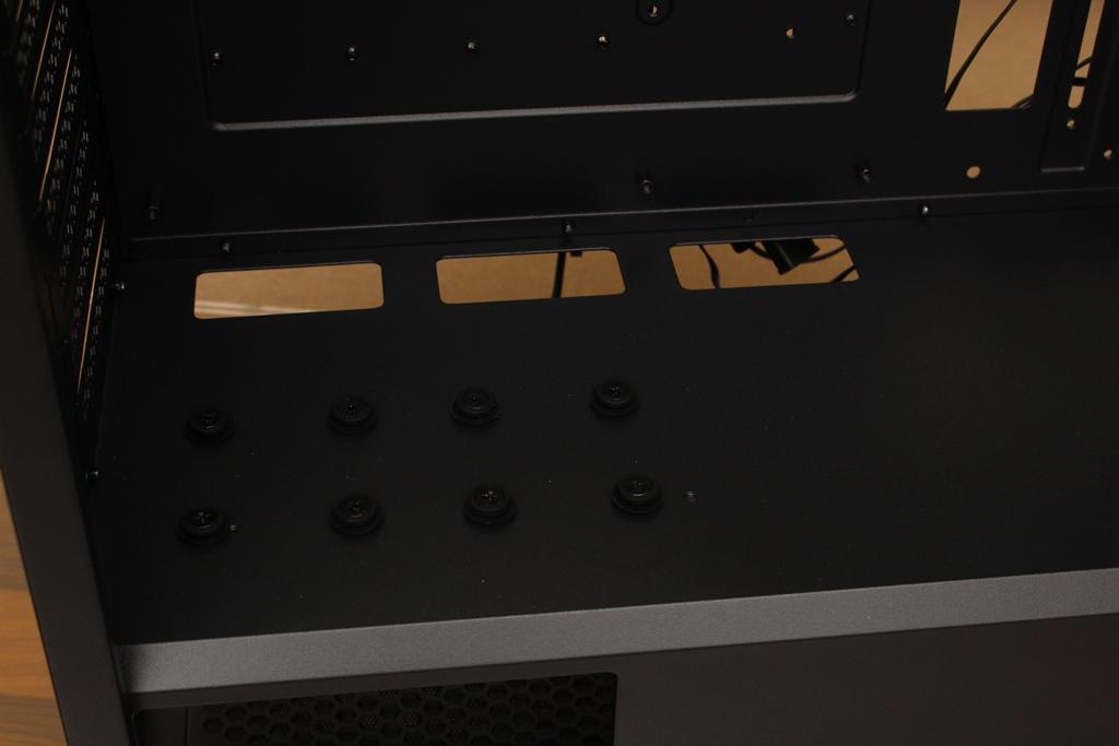 美洲獅COUGAR DarkBlader X5 RGB中塔機殼-低調內斂的視覺燈效,...2523
