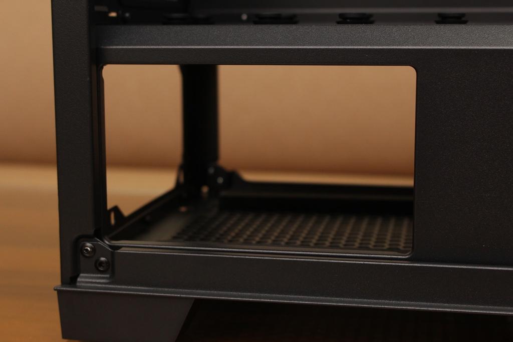 美洲獅COUGAR DarkBlader X5 RGB中塔機殼-低調內斂的視覺燈效,...5452