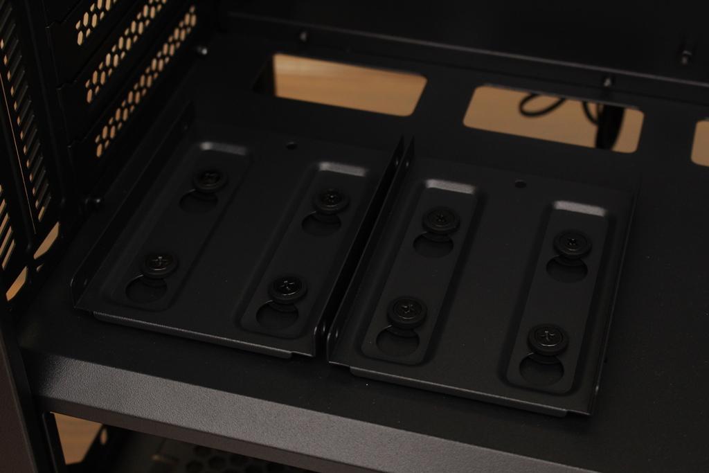 美洲獅COUGAR DarkBlader X5 RGB中塔機殼-低調內斂的視覺燈效,...3362