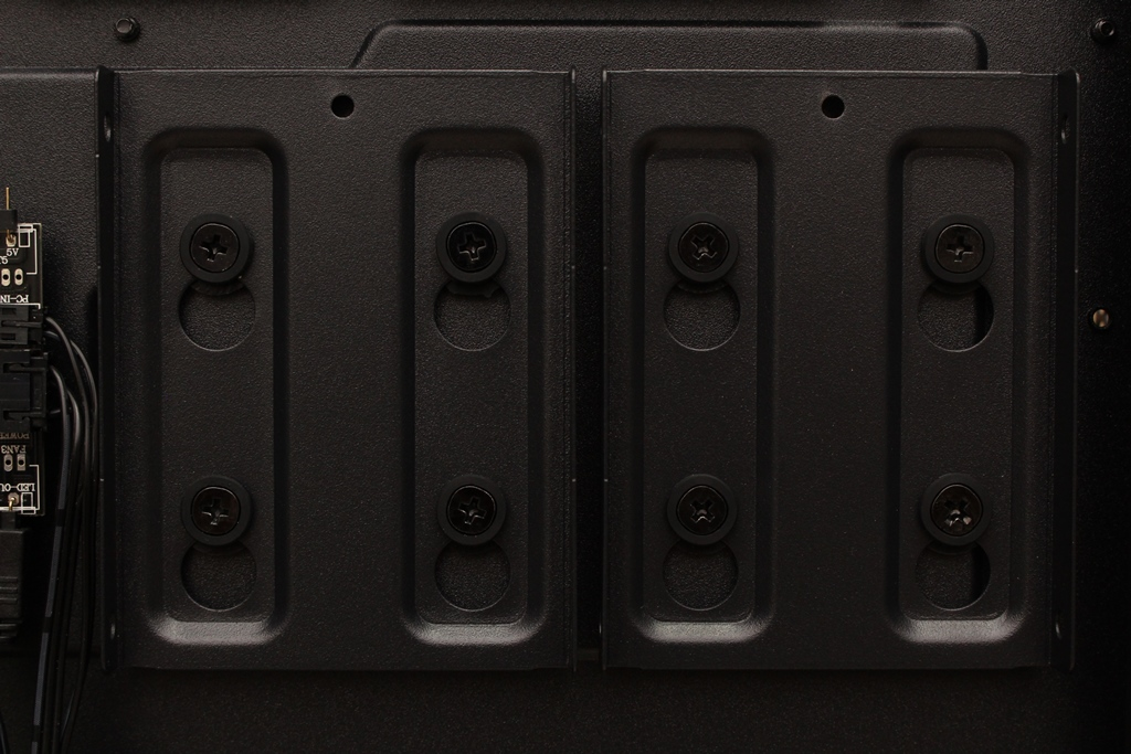 美洲獅COUGAR DarkBlader X5 RGB中塔機殼-低調內斂的視覺燈效,...2458