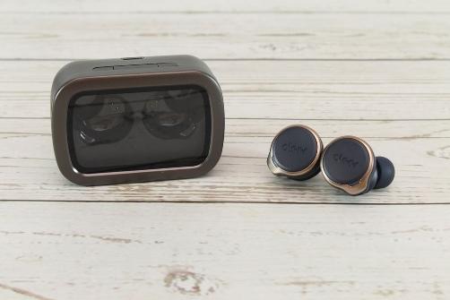 Cleer Ally+ ANC降噪真無線藍牙耳機-搭載高通晶片、雙降噪技...9169