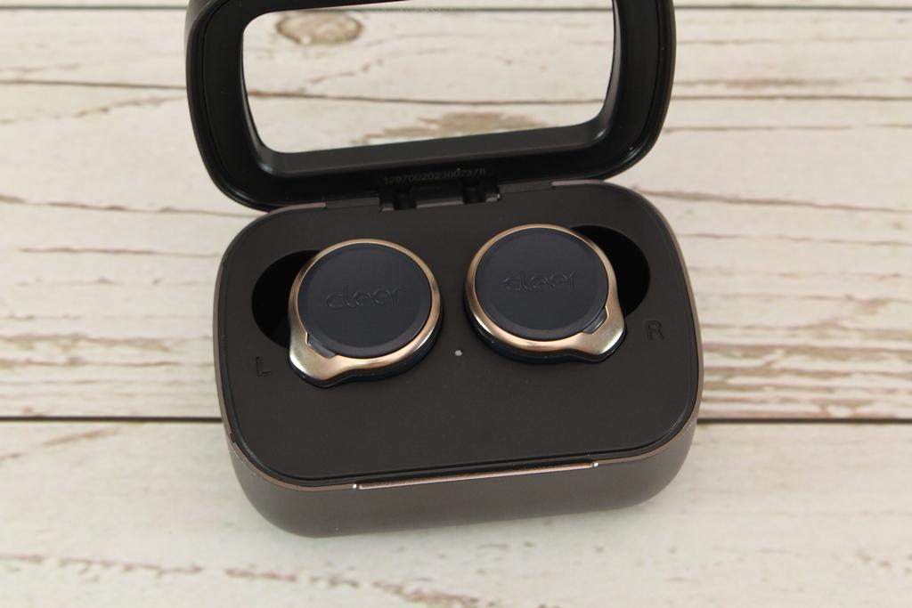 Cleer Ally+ ANC降噪真無線藍牙耳機-搭載高通晶片、雙降噪技...7958