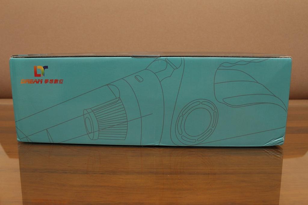 Dream夢想家電 強效型多重功效無線吸塵器 R1-手持無線超方便,乾濕兩用還擁有充氣功能! - 5