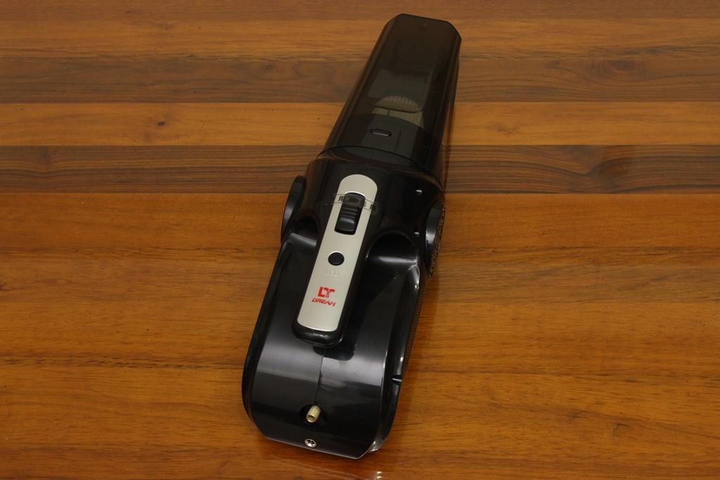 Dream夢想家電 強效型多重功效無線吸塵器 R1-手持無線超方便,乾濕兩用還擁有充氣功能! - 9