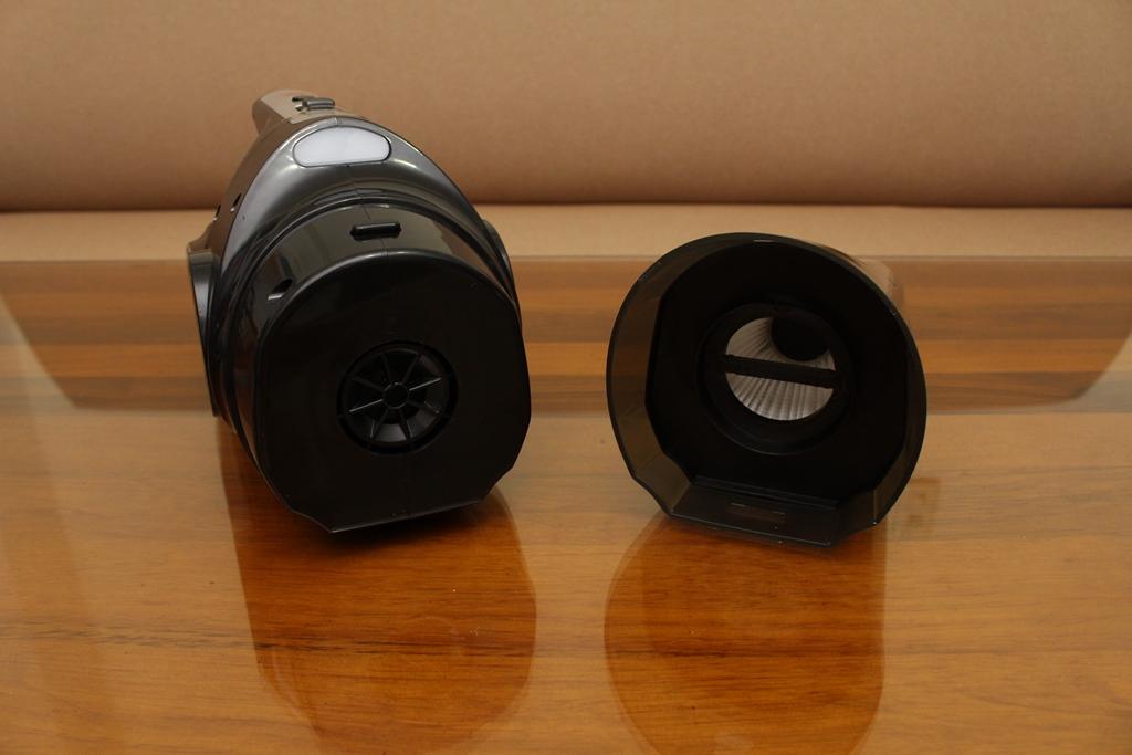 Dream夢想家電 強效型多重功效無線吸塵器 R1-手持無線超方便,乾濕兩用還擁有充氣功能! - 11
