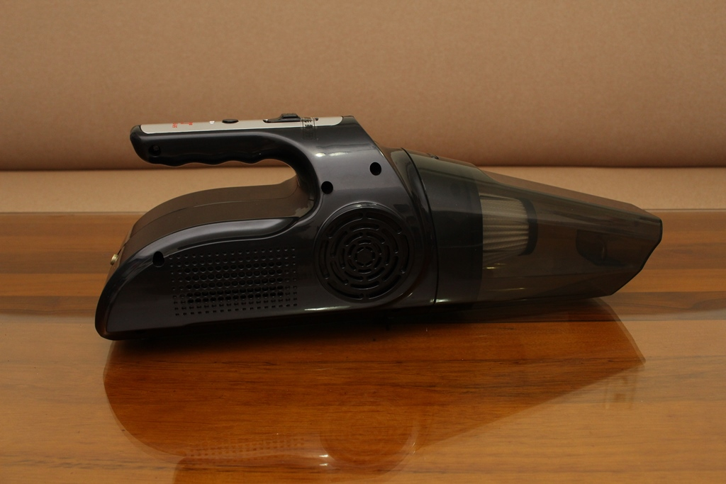 Dream夢想家電 強效型多重功效無線吸塵器 R1-手持無線超方便,乾濕兩用還擁有充氣功能! - 15