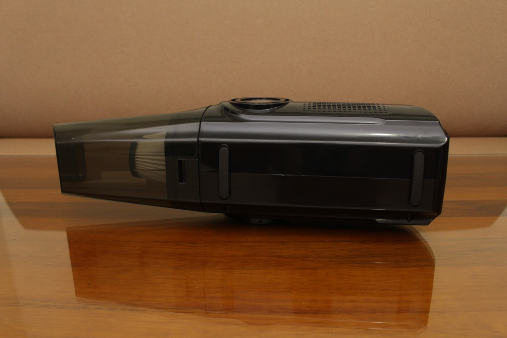 Dream夢想家電 強效型多重功效無線吸塵器 R1-手持無線超方便,乾濕兩用還擁有充氣功能! - 17