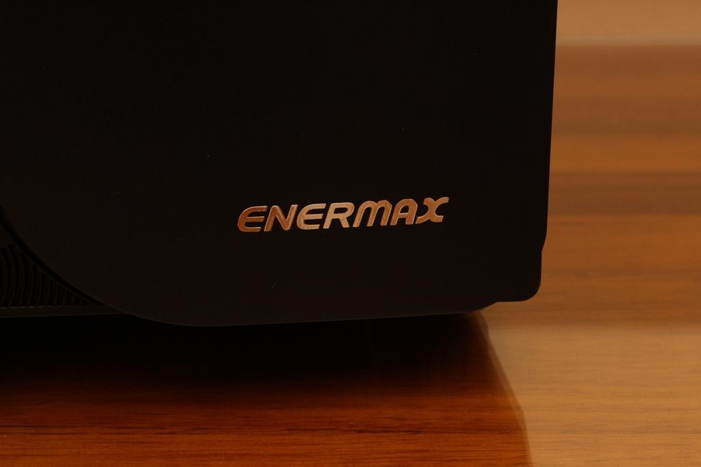 安耐美ENERMAX MarbleShell MS30冰曜石ATX ARGB中塔機殼-獨特面板...1720