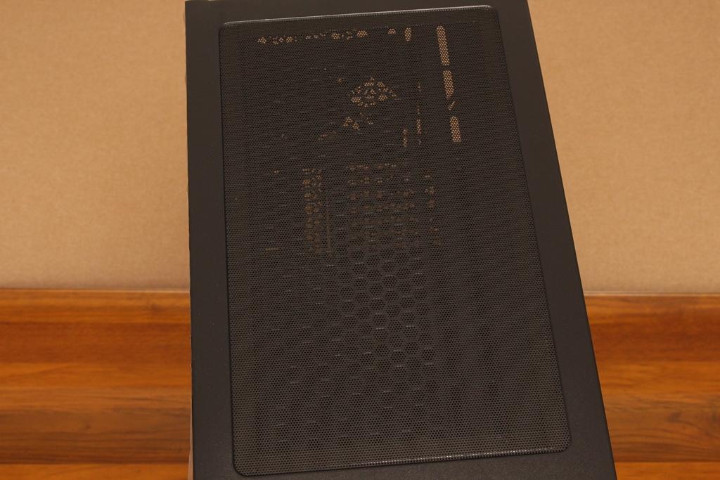 安耐美ENERMAX MarbleShell MS30冰曜石ATX ARGB中塔機殼-獨特面板...9109