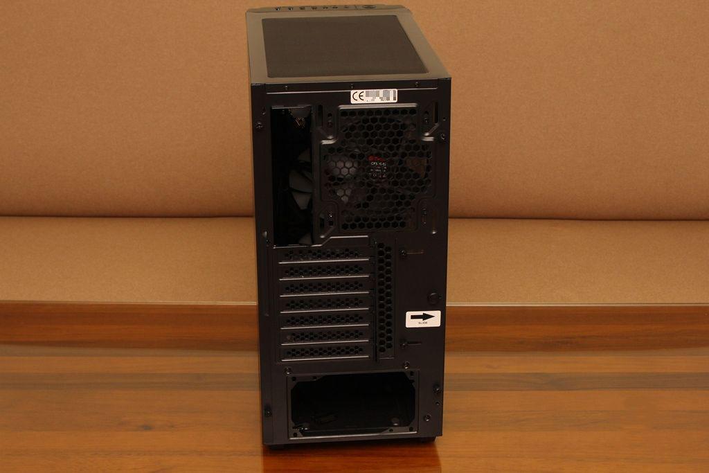 安耐美ENERMAX MarbleShell MS30冰曜石ATX ARGB中塔機殼-獨特面板...9988