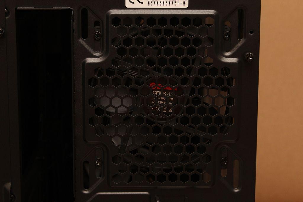 安耐美ENERMAX MarbleShell MS30冰曜石ATX ARGB中塔機殼-獨特面板...4559