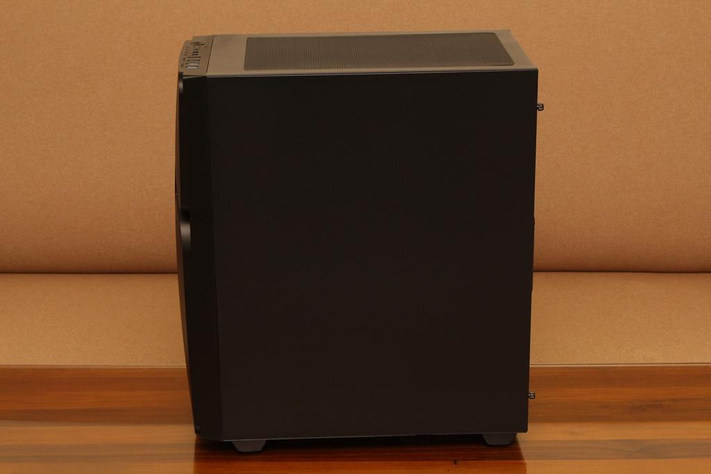 安耐美ENERMAX MarbleShell MS30冰曜石ATX ARGB中塔機殼-獨特面板...3038