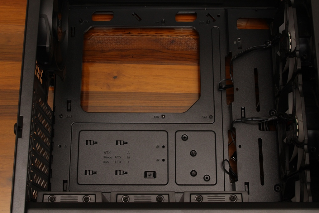 安耐美ENERMAX MarbleShell MS30冰曜石ATX ARGB中塔機殼-獨特面板...2357