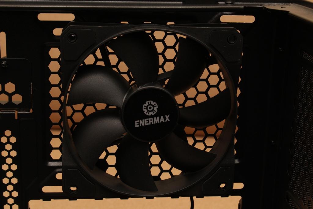 安耐美ENERMAX MarbleShell MS30冰曜石ATX ARGB中塔機殼-獨特面板...94