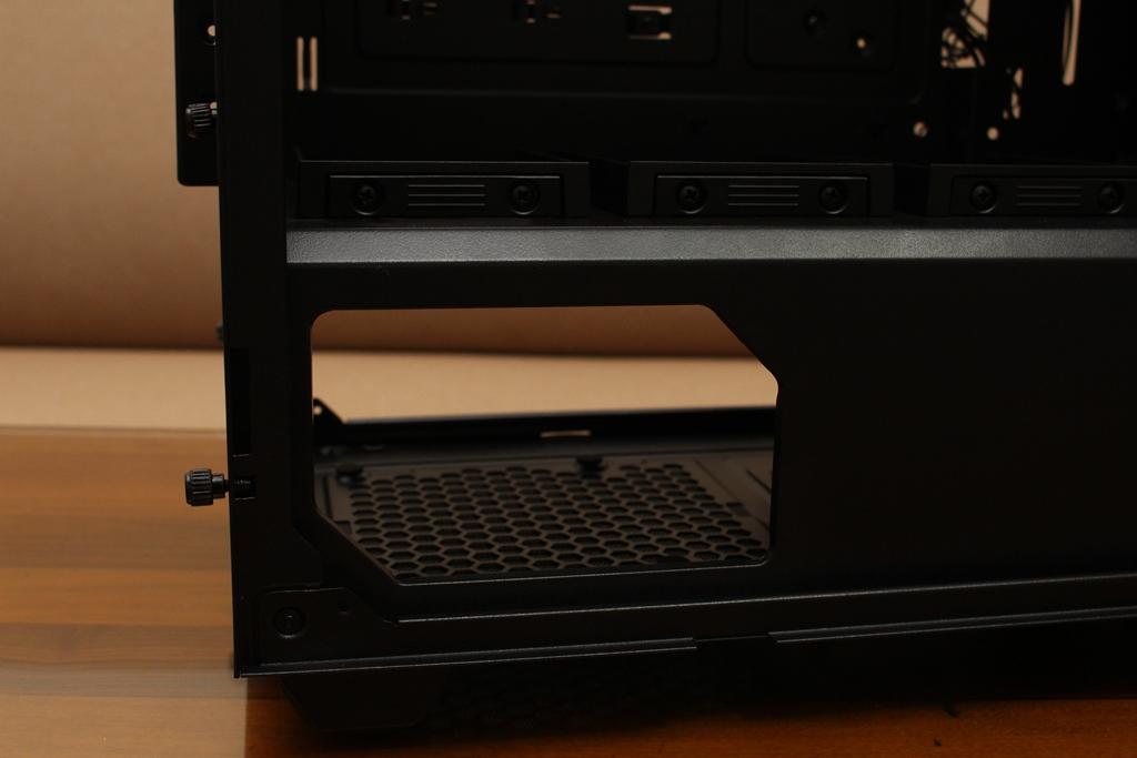 安耐美ENERMAX MarbleShell MS30冰曜石ATX ARGB中塔機殼-獨特面板...9289