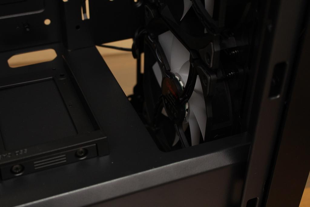 安耐美ENERMAX MarbleShell MS30冰曜石ATX ARGB中塔機殼-獨特面板...9675