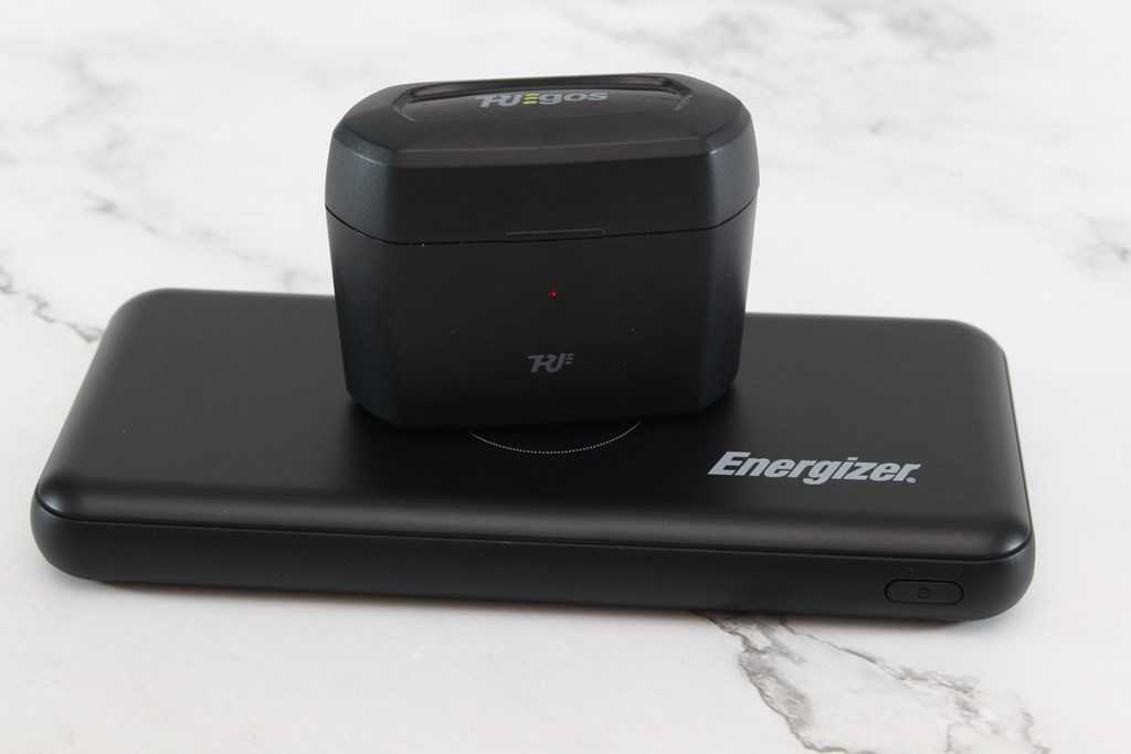 勁量 Energizer QE10007PQ 10W無線快充行動電源-支援PD與QC 3.0快充技術,更能無線充電,無所不充! - 23