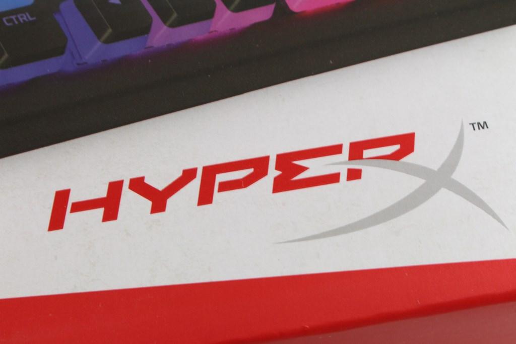 HyperX Alloy Elite 2機械式電競鍵盤-雙色布丁透光鍵帽,視覺效果再升級 - 8