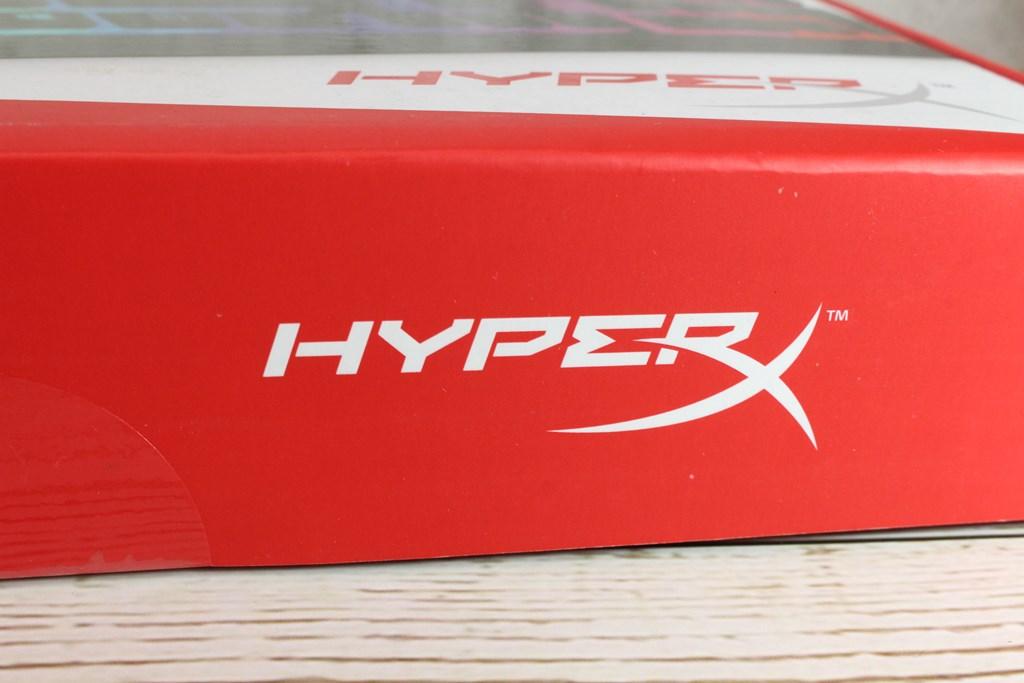 HyperX Alloy Elite 2機械式電競鍵盤-雙色布丁透光鍵帽,視覺效果再升級 - 14