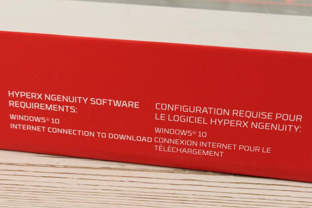 HyperX Alloy Elite 2機械式電競鍵盤-雙色布丁透光鍵帽,視覺效果再升級 - 17