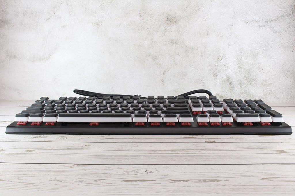 HyperX Alloy Elite 2機械式電競鍵盤-雙色布丁透光鍵帽,視覺效果再升級 - 21