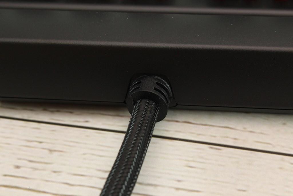HyperX Alloy Elite 2機械式電競鍵盤-雙色布丁透光鍵帽,視覺效果再升級 - 23