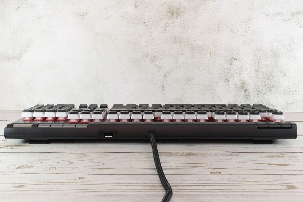 HyperX Alloy Elite 2機械式電競鍵盤-雙色布丁透光鍵帽,視覺效果再升級 - 43