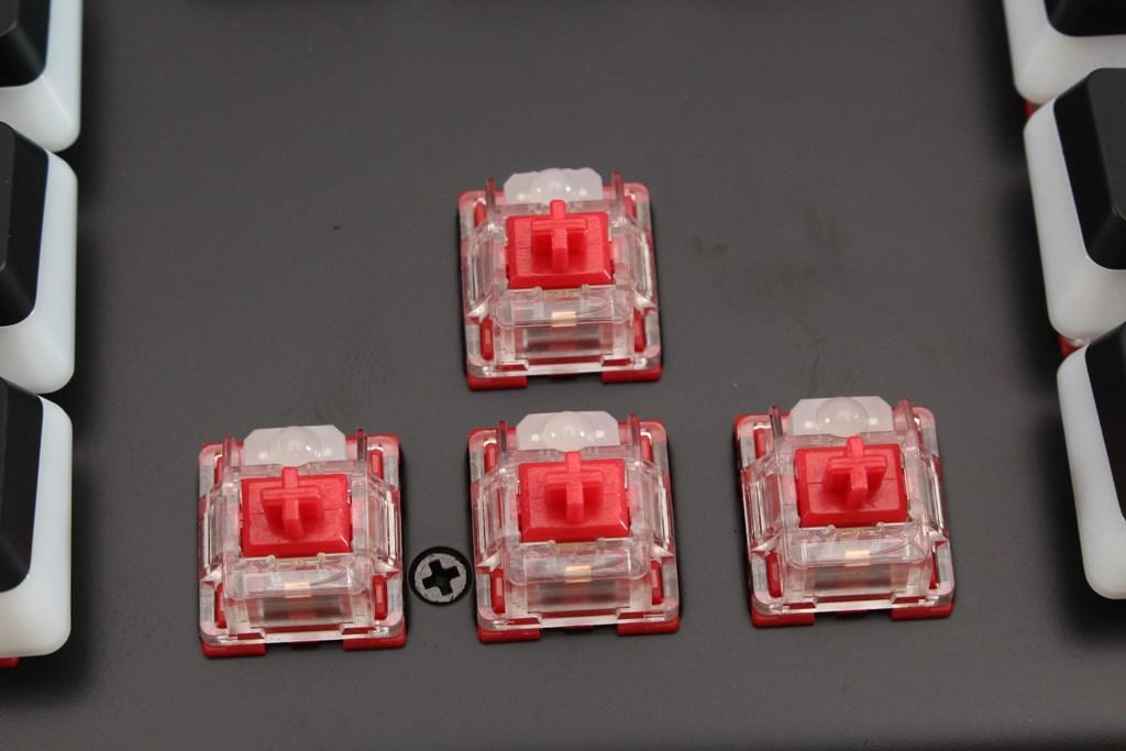 HyperX Alloy Elite 2機械式電競鍵盤-雙色布丁透光鍵帽,視覺效果再升級 - 44