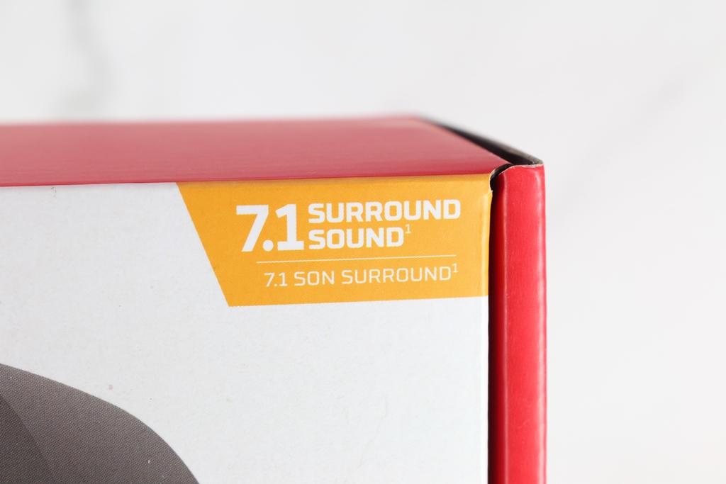 HyperX Cloud Stinger S電競耳機-升級虛擬7.1聲道,沉浸式體驗...8711