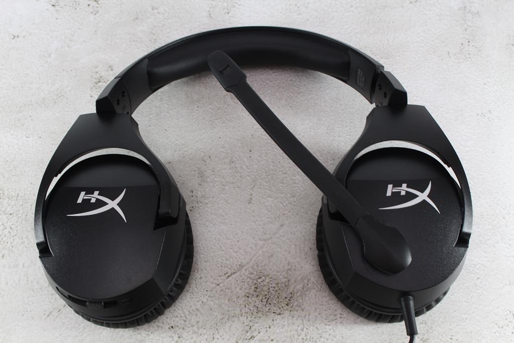 HyperX Cloud Stinger S電競耳機-升級虛擬7.1聲道,沉浸式體驗...591