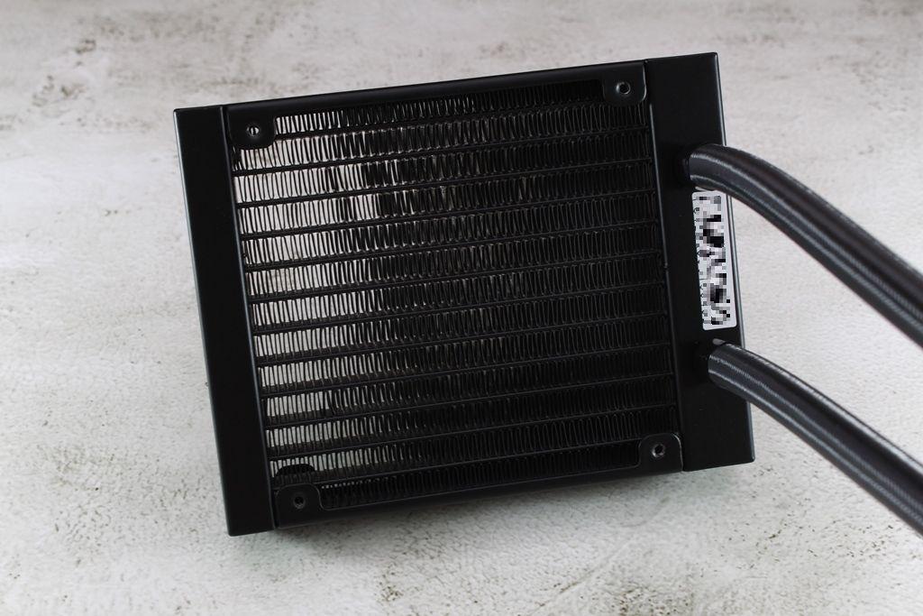 ID-COOLING FROSTFLOW 120-R一體式水冷散熱器-120mm水冷也能壓制In...4347