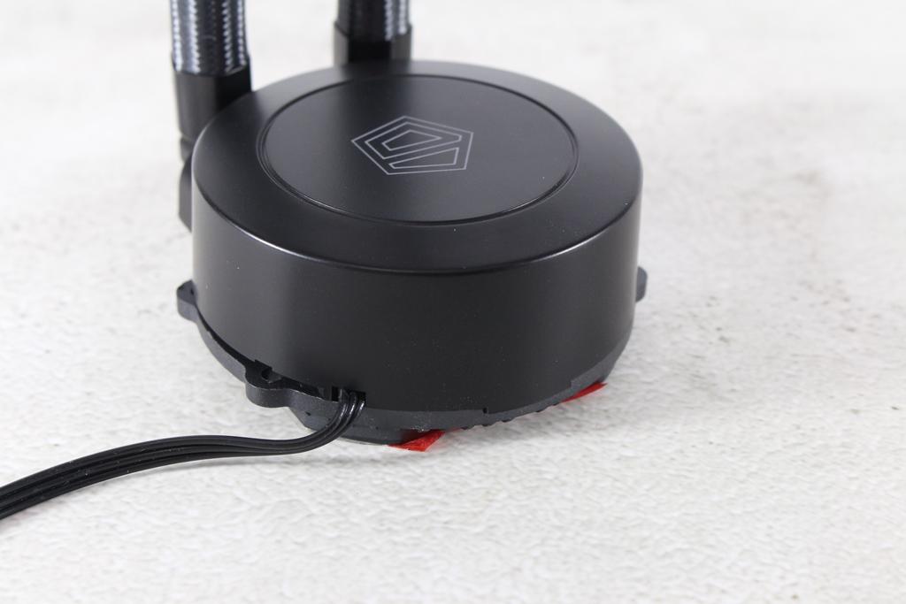 ID-COOLING FROSTFLOW 120-R一體式水冷散熱器-120mm水冷也能壓制In...6751