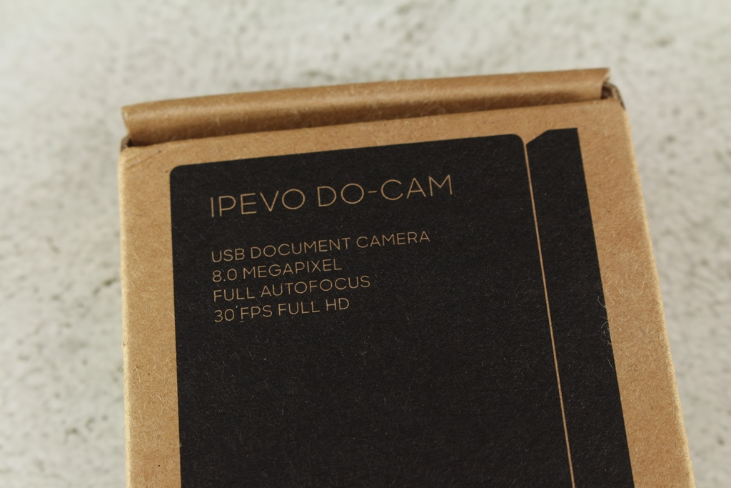 IPEVO DO-CAM USB實物攝影機-遠距與學習兼顧利器,商務家用...1867