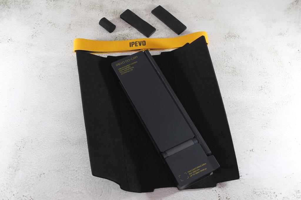IPEVO DO-CAM USB實物攝影機-遠距與學習兼顧利器,商務家用...9069
