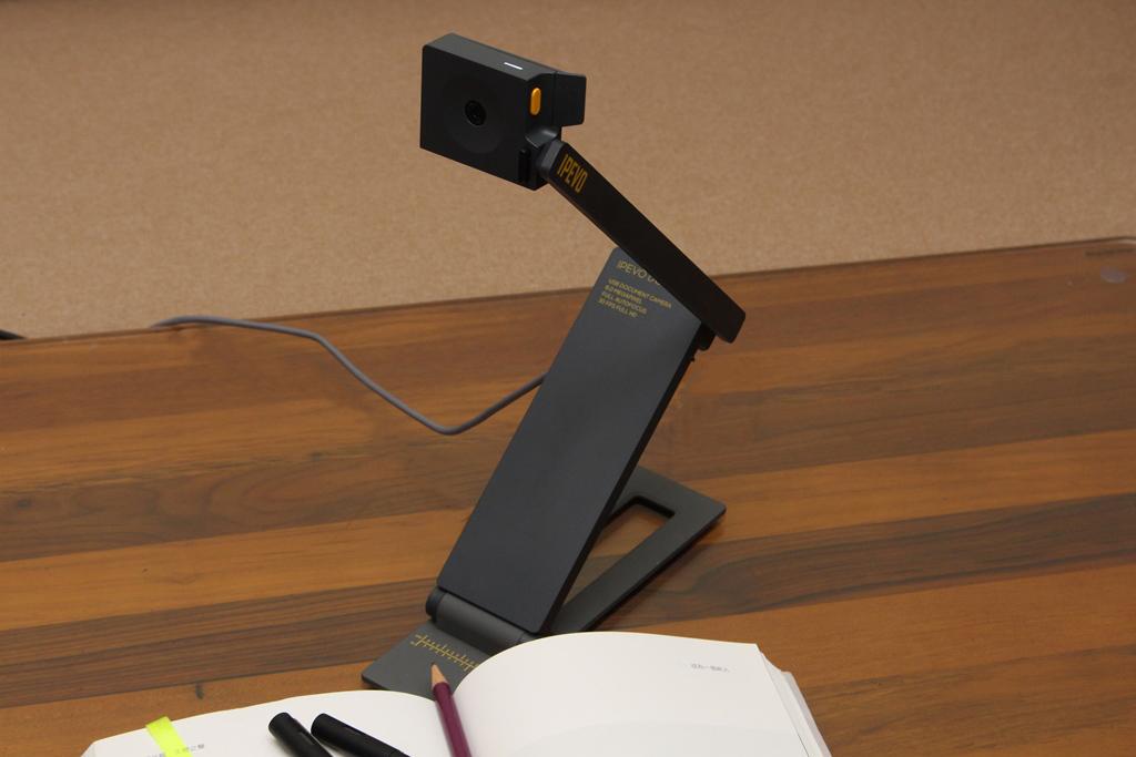 IPEVO DO-CAM USB實物攝影機-遠距與學習兼顧利器,商務家用...4438