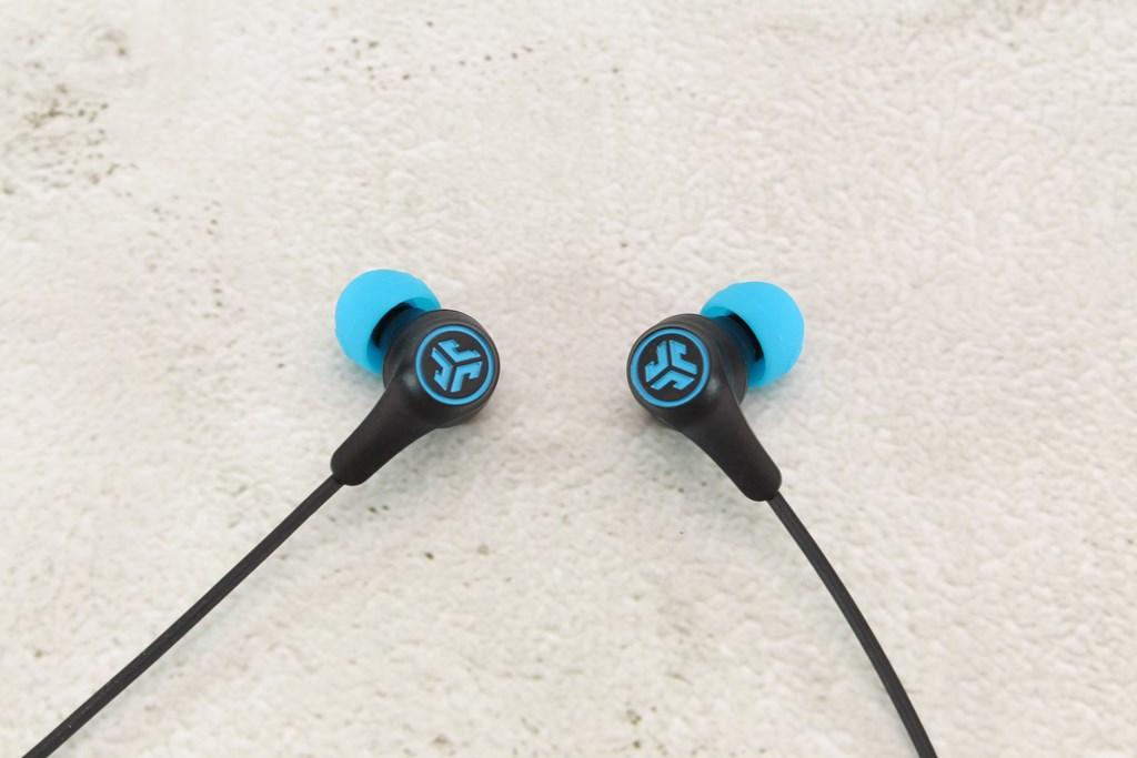 挑戰藍牙耳機最低延遲!JLab Play無線藍牙電競耳機-搭載高通晶片超低60ms延遲電競體驗